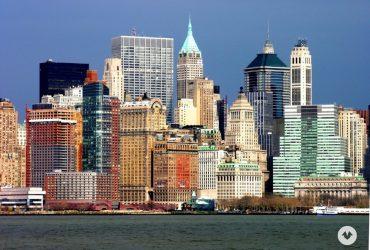 UN ESCENARIO EMOCIONANTE, NUEVA YORK