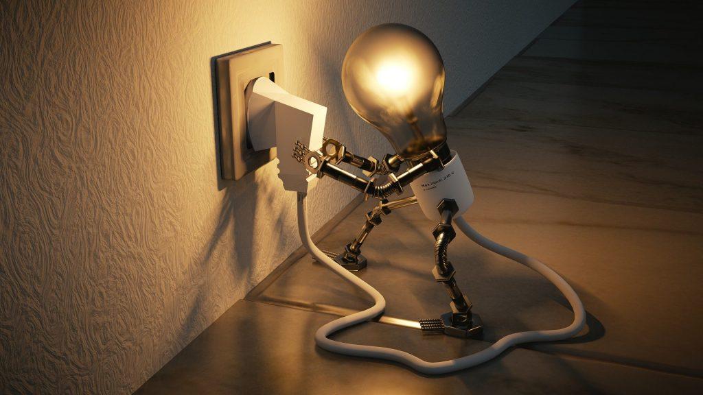 El Valor de las ideas.