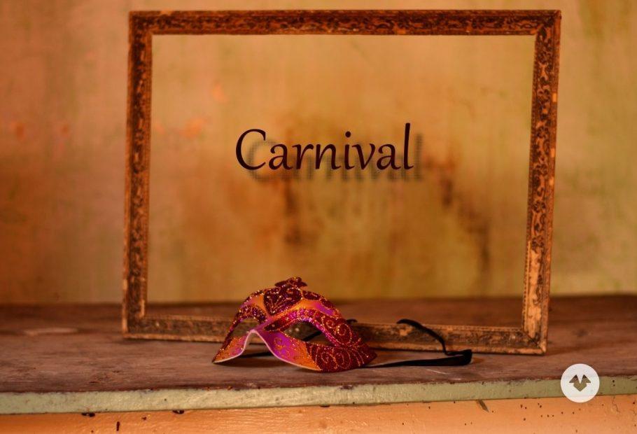 Un Carnaval siempre, diferente.